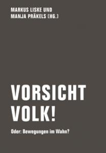 Cover_Vorsicht Volk