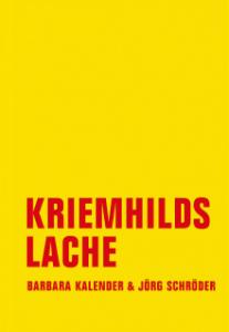 Kriemhildslache_Cover