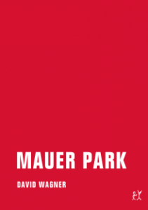 Wagner_Mauer Park_Cover