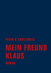 Chotjewitz_Klaus