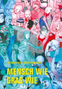 Cover_Dath_Scheibler_Mensch wie Gras
