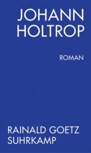 Götz_Johann Holtrop_Cover