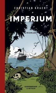 Kracht_Imperium_Cover