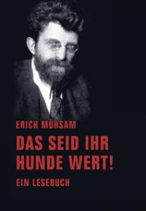 Muehsam-Lesebuch_Cover
