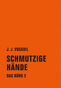 Cover_Voskuil_Schmutzige Hände