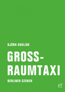 Cover_Kuhligk_Großraumtaxi