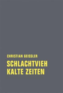 Cover_Geissler_Schlachtvieh