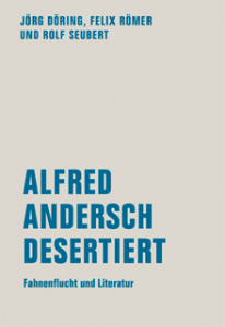 Cover_Döring_Alfred Andersch