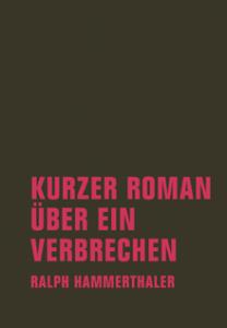 Hammerthaler_Cover